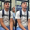 Rebeu du métro