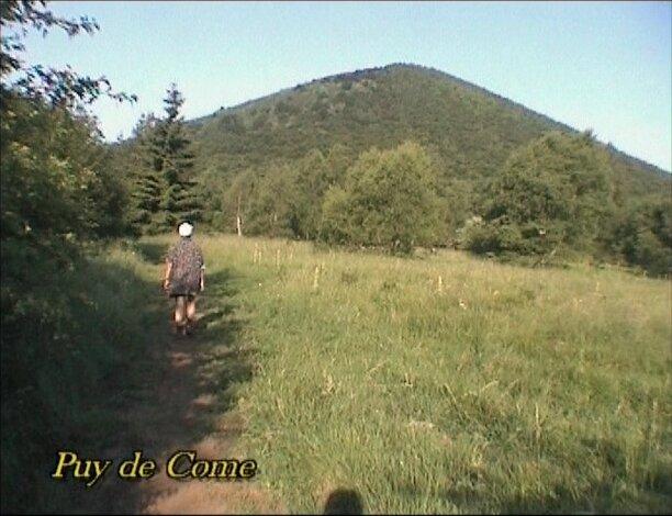 Puy de Come