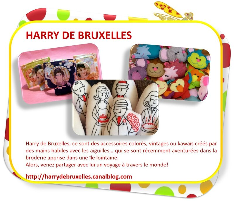 Harry de Bruxelles