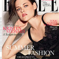 Nouvelle photo de kristen stewart dans elle uk magazine