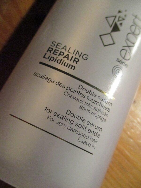 Double sérum l'oréal (2)