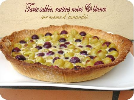 tarte raisin amande (scrap1)