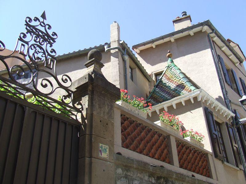 rue du beffroi