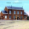TRELON-La Gare ext