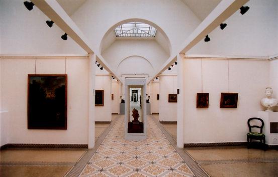 15-Alger-Musée des Beaux Arts