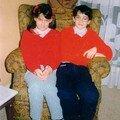 mes 2emes jumeaux