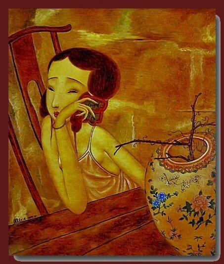 CAO Wei Hong