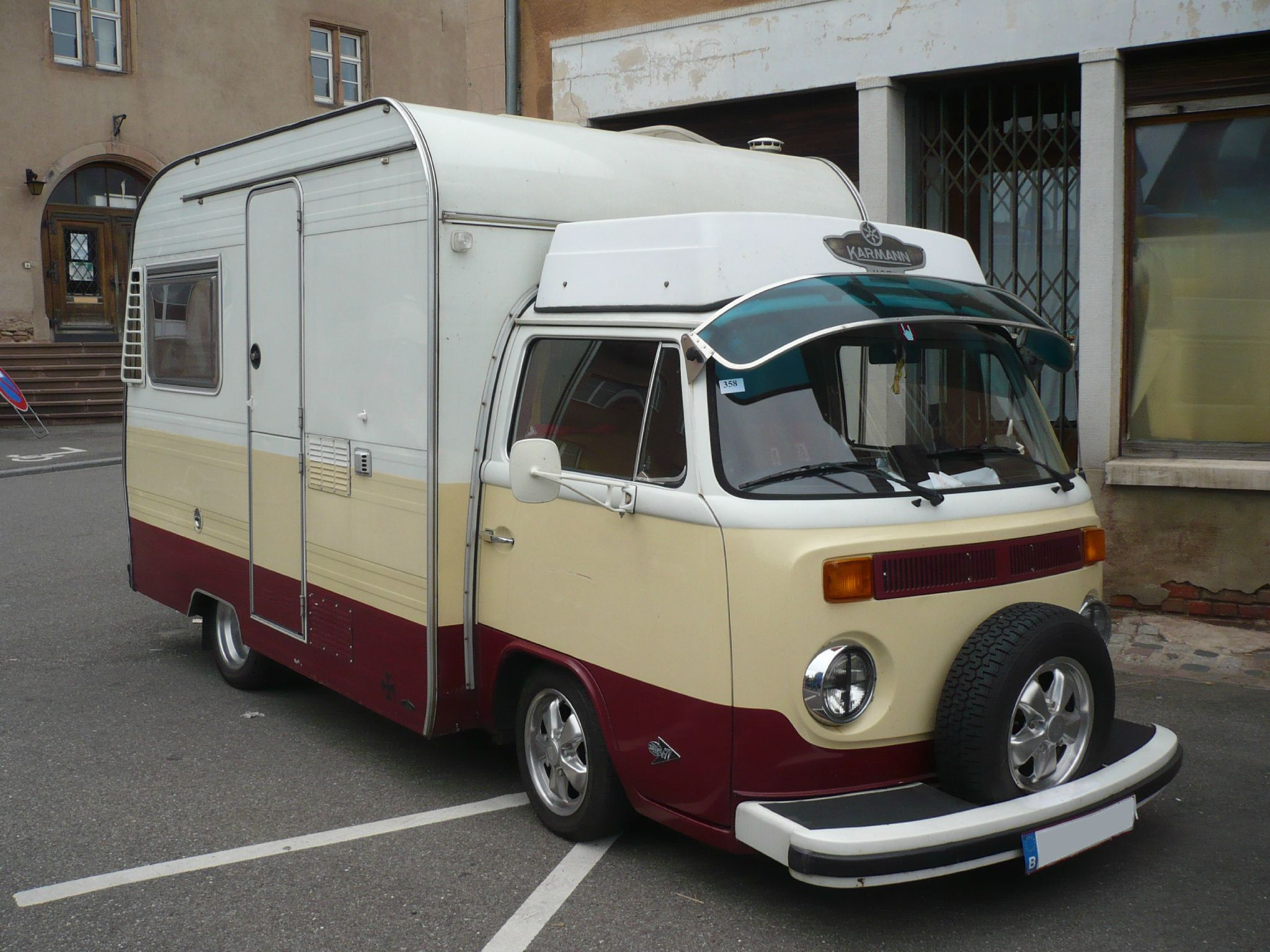 volkswagen combi type 2 karmann mobil camping car molsheim 1 photo de 068 7e molsheim cox. Black Bedroom Furniture Sets. Home Design Ideas