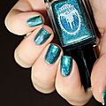 Scintealliant, la merveille d'enchanted polish pour la pshiiit boutique