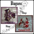 1.Bagues