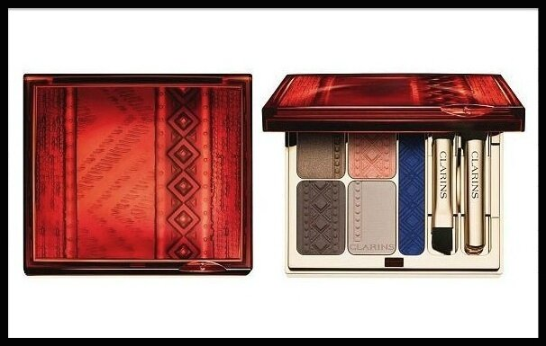 clarins colours of brazil 1