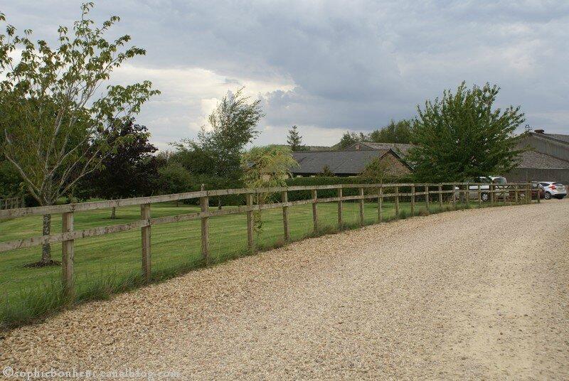 Ox2 cottages