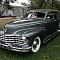 Cadillac 75 imperial sedan by derham-1947