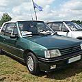PEUGEOT 205 Roland Garros cabriolet 1990 Madine (1)