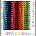 SC149 CDC multicolore
