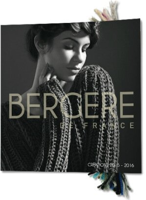 catalogue bergère de france 2015 2016