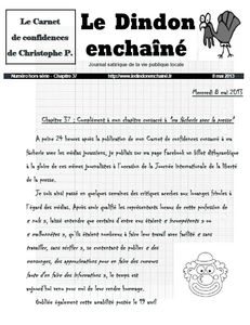le journal de christophe p 37