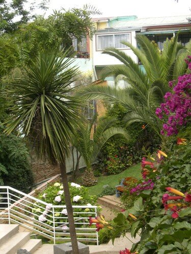 Jardin de la Sebastiana