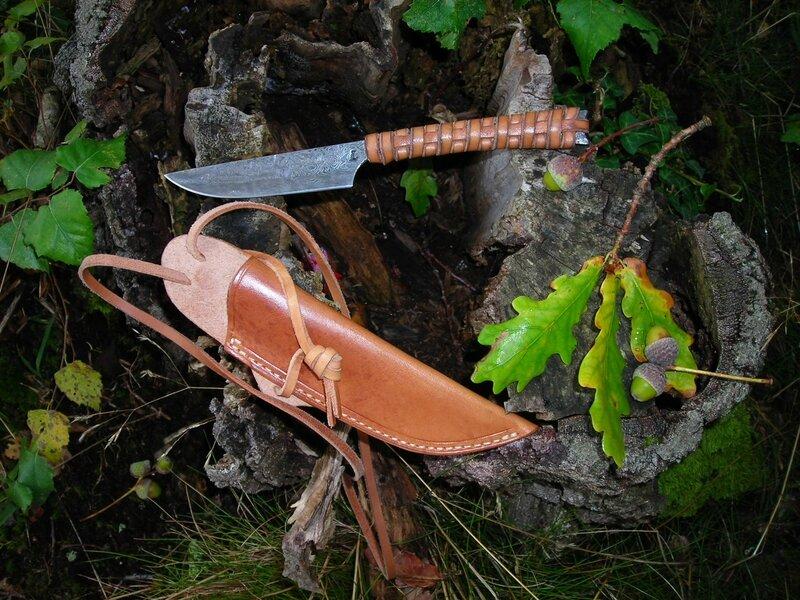 Couteau LASKY 002