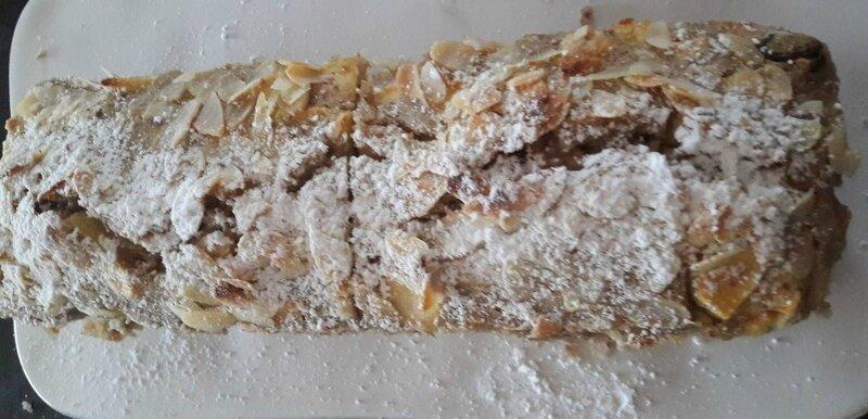 cake flocons sarrasin-pommes (2)