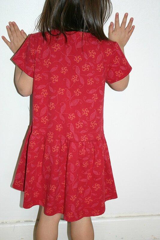 robe 6