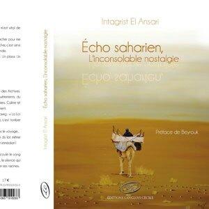 Echos Saharien:Camer.be