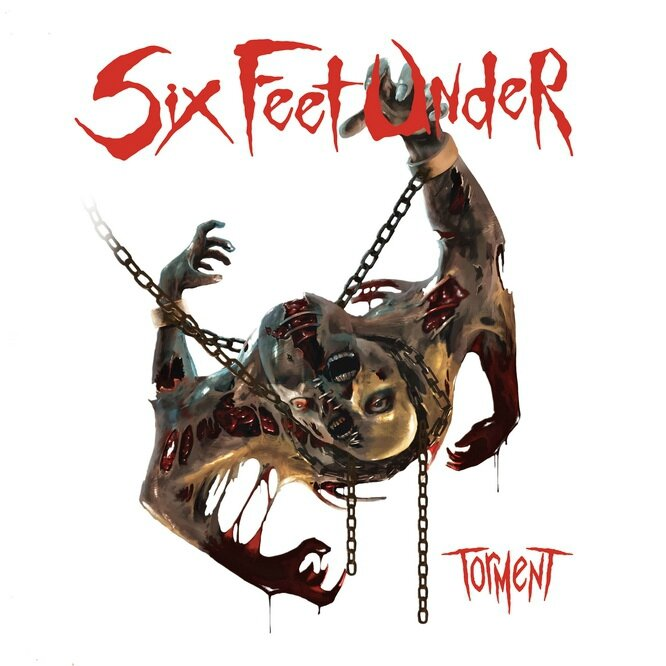 Six Feet Under - Torment4