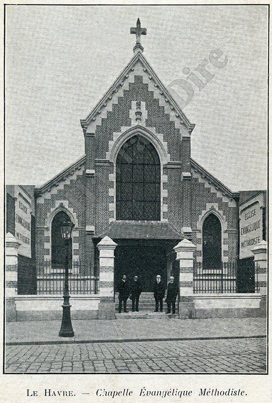 Eglise 55 rue Thiers ALG