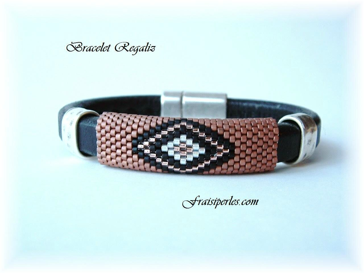 Bracelet Regaliz