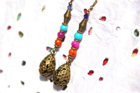 alice aime les bijoux boucle boule