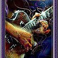 Magic guitare