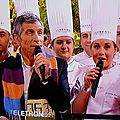 Direct Téléthon 35