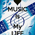 Music is my life... [166]