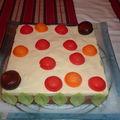 Le 3 chocolats pour mon anniversaire