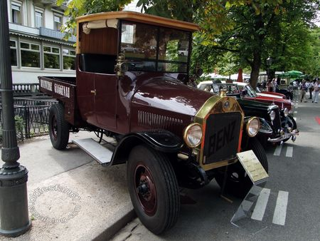 benz type 1c de 1921 internationales oldtimer meeting baden baden 2011 1