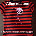 The Bonez Tour, Lyon France 25/05/2005-T Shirt