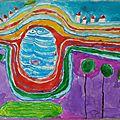 Hundertwasser-Maëlie