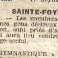 1922 vendredi 25 août