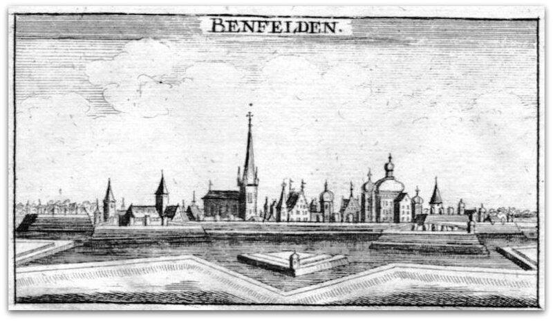 Benfeld 3 z