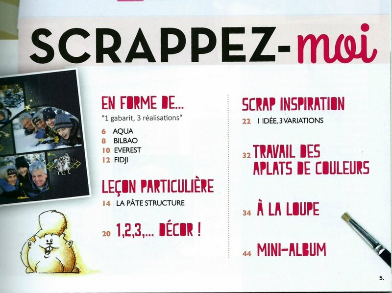 sommaire N°40