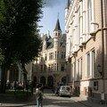 Dans les rues de Riga