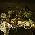 Cornelis de heem (1631-1695), nature morte