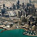 Les principales mesures prises par le qatar pour contrer l'arabie saoudite et ses alliés