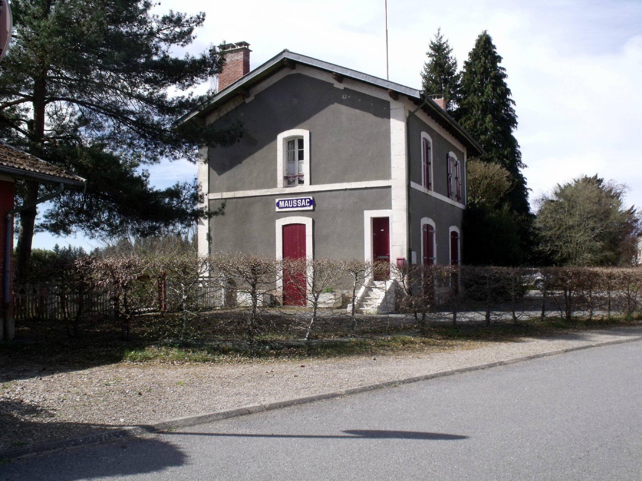 Maussac (Corrèze - 19)