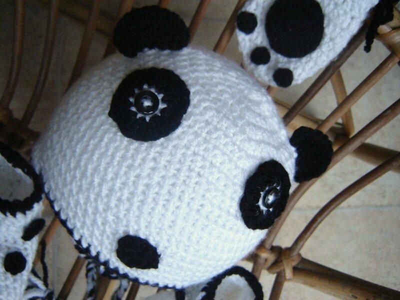 Panoplie panda (2)