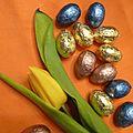 Bonnes fêtes de pâques !
