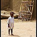 Mali : un petit ange