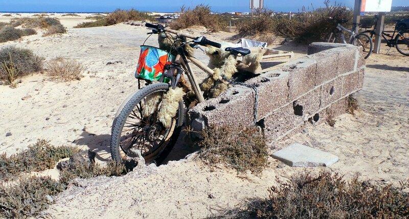 129 - Plages du Nord-Est de Fuerteventura