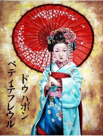 petite fleur du japon fini