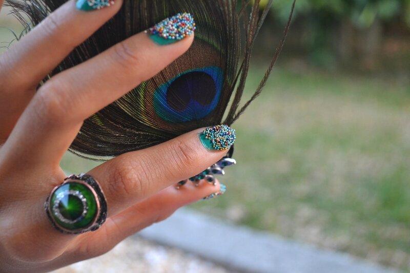 Nail Art - Sara.Ki
